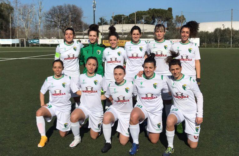 Il Chieti Calcio Femminile pareggia con il Lecce Women