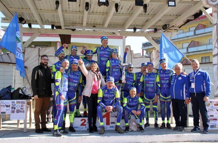 Ciclismo Amatoriale: Trofeo Carnevale: a San Salvo