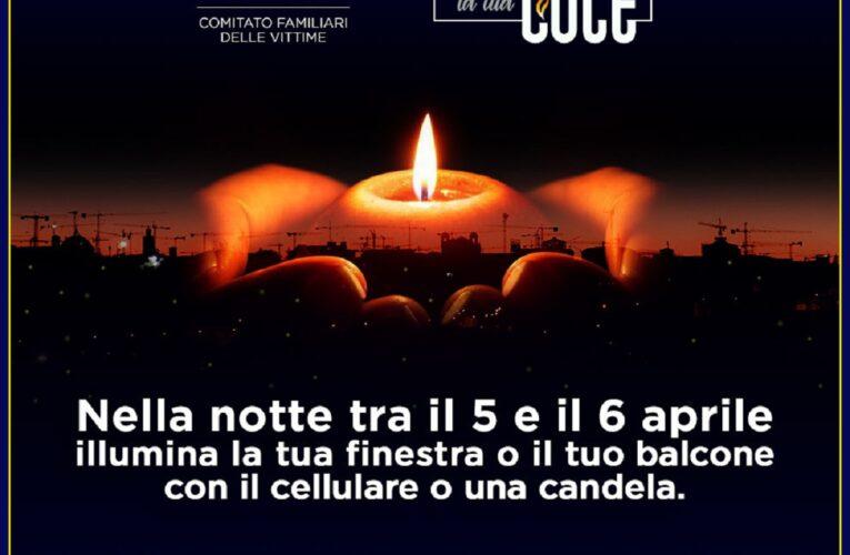 L'Aquila ricorda le vittime del terremoto 2009