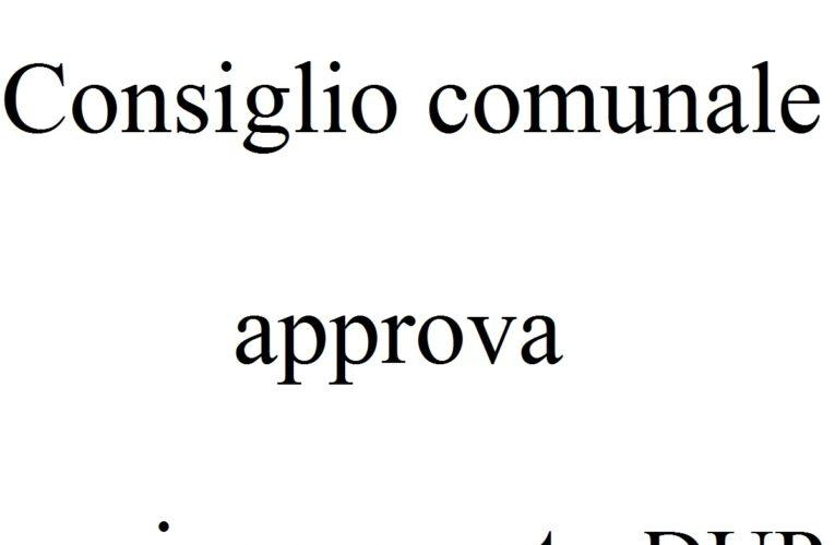 Consiglio comunale Pescara aggiorna DUP