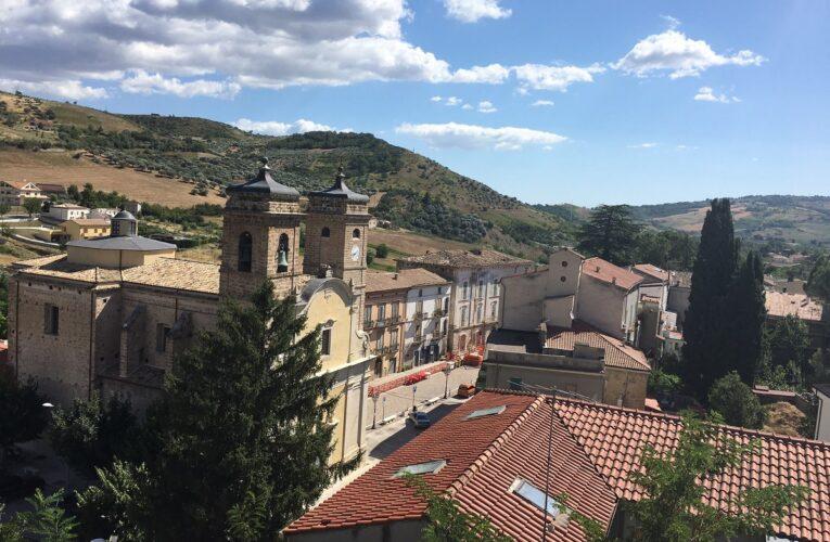Torre de' Passeri: approvato progetto PUC