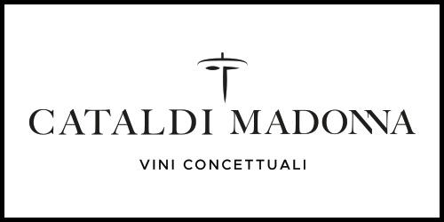 Intervista a Giulia Cataldi Madonna logo azienda