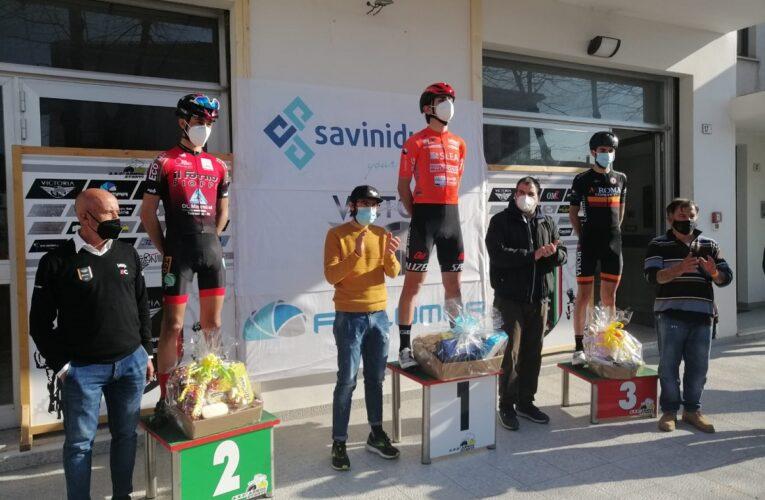 Ancarano: risultati gare ciclistiche 28 marzo 2021
