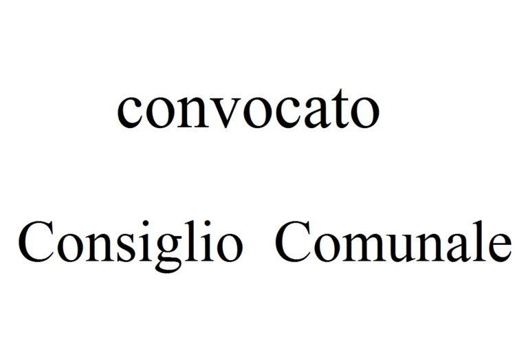 Capestrano: convocato Consiglio Comunale 13 aprile 2021