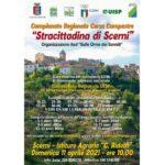 Domenica 11 aprile grande avvenimento sportivo a Scerni foto