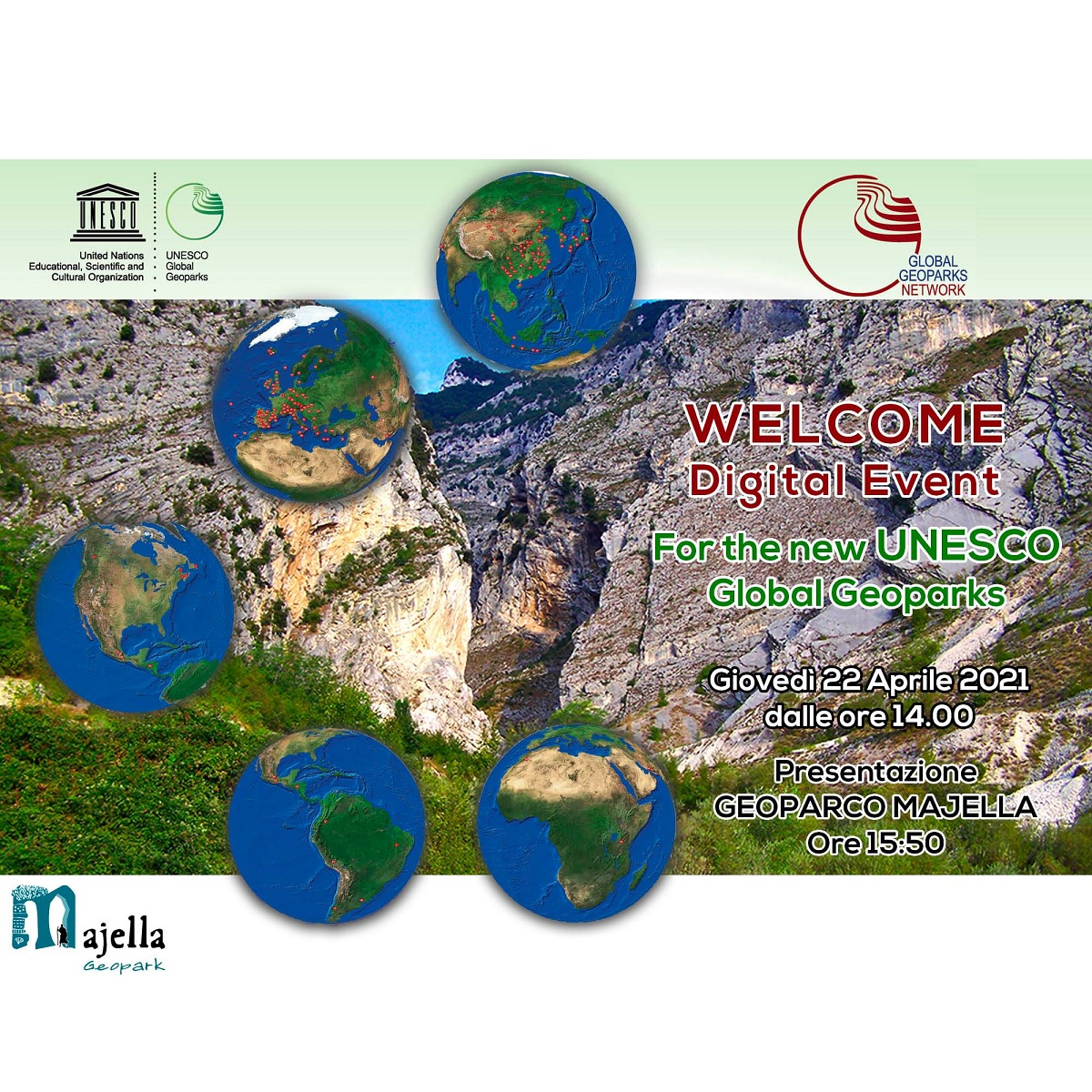 Parco Nazionale della Maiella patrimonio dell'umanità foto
