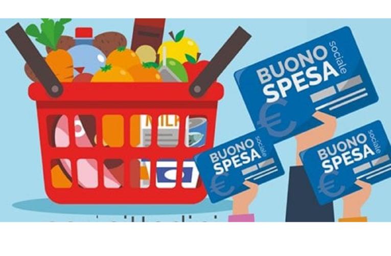 Sulmona: terminata erogazione buoni spesa