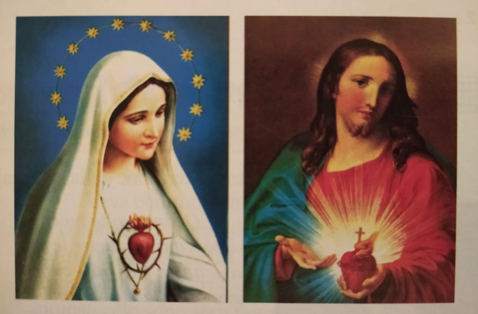 Opera Apostolato Sacri Cuori Gesù e Maria compie 30 anni