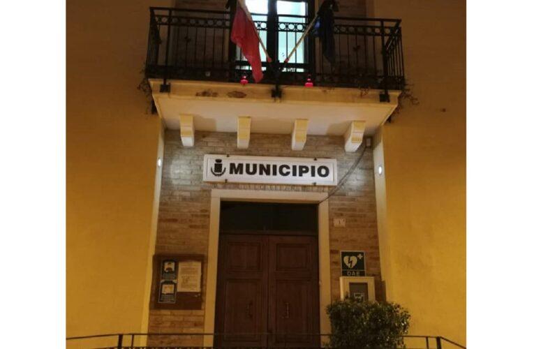 San Martino sulla Marrucina: lavori nel centro storico