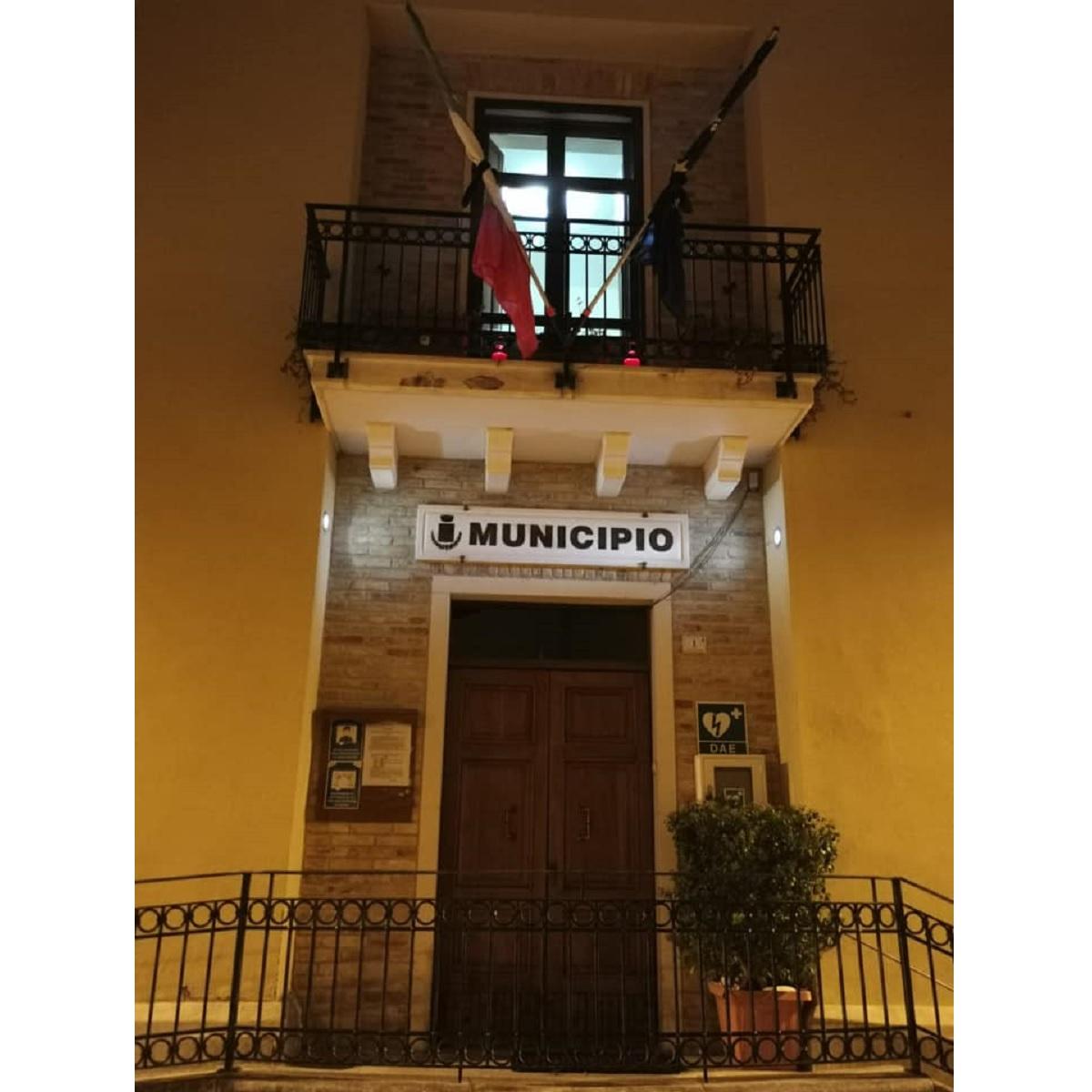 San Martino sulla Marrucina lavori nel centro storico