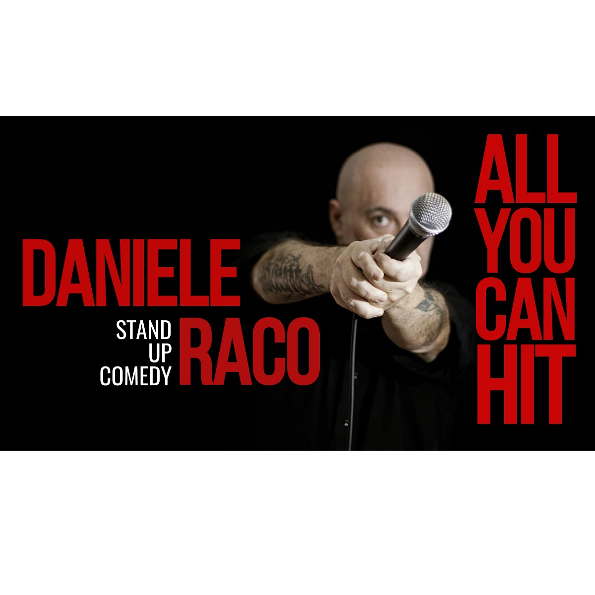 All You Can Hit - Daniele Raco live a Chieti Scalo foto
