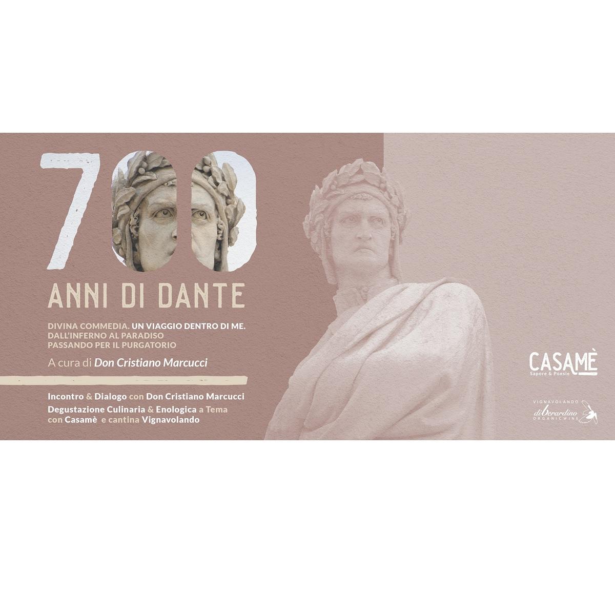 Civitaquana un evento dedicato a Dante il 19 giugno 2021 foto