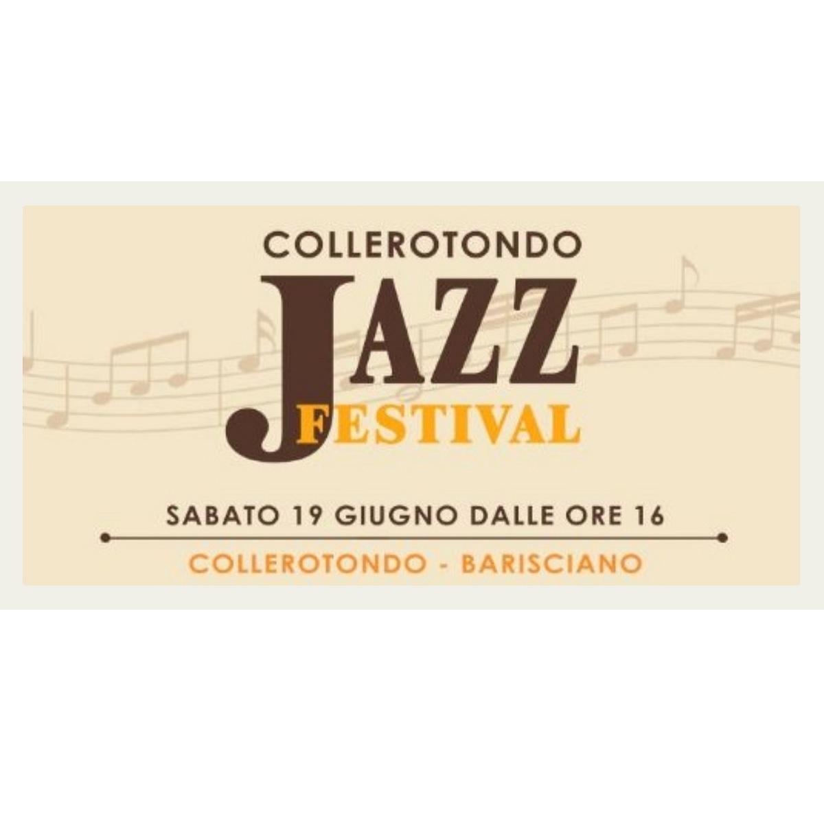 Collerotondo Jazz Festival a Barisciano 19 giugno 2021 foto
