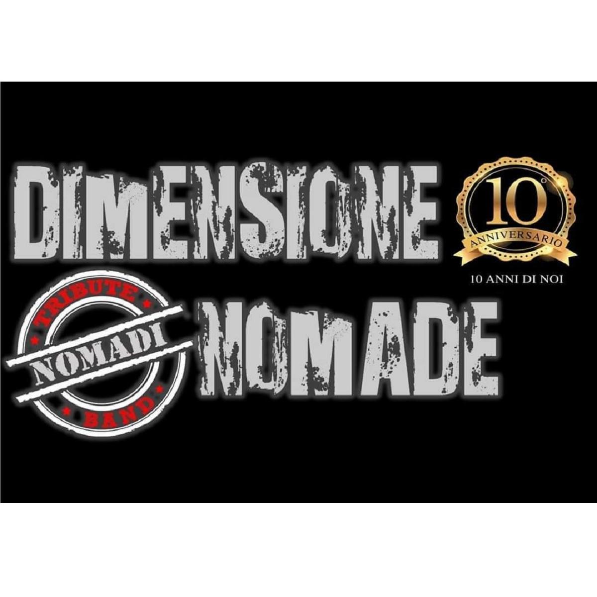 Dimensione Nomade - Nomadi Tribute Band 18 giugno 2021 foto