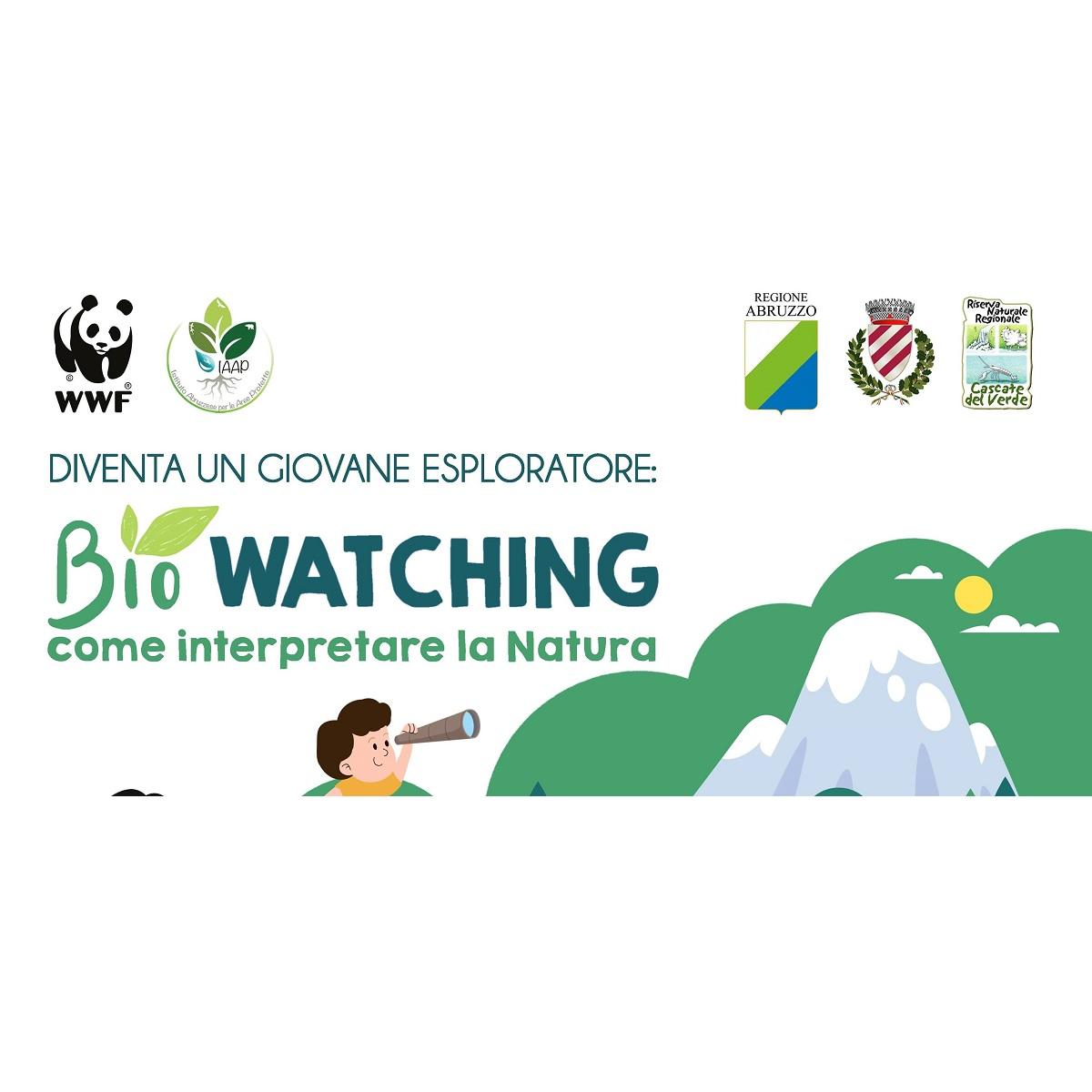 Diventa un Giovane Esploratore - BioWatching 27 giugno 2021 foto