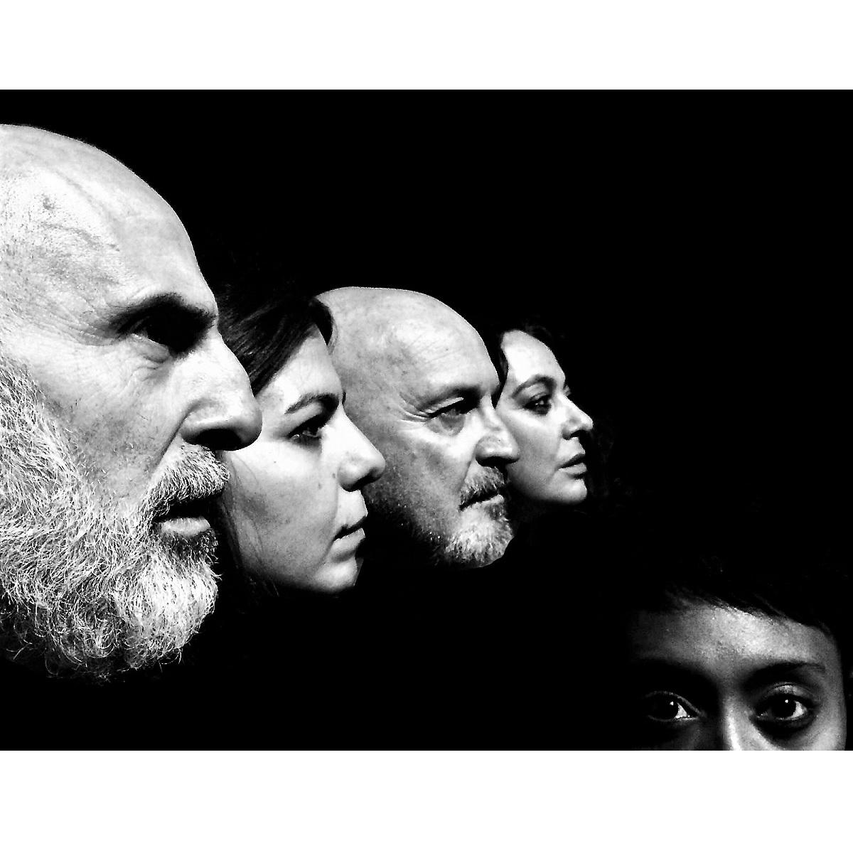Fontamara dramma teatrale Alba fucens 5 agosto 2021 foto