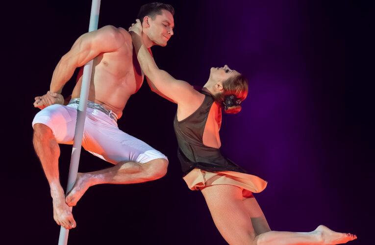 Funambolika 2021: a Pescara il festival del Nuovo Circo