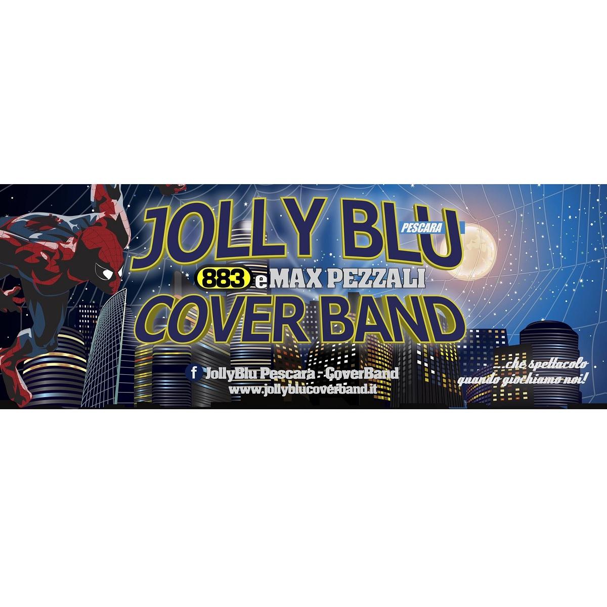 Jolly Blu 883 e Max Pezzali cover band al Sauloon foto