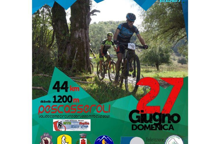 Pescasseroli: 8° Gran Fondo PNA di Mountain Bike