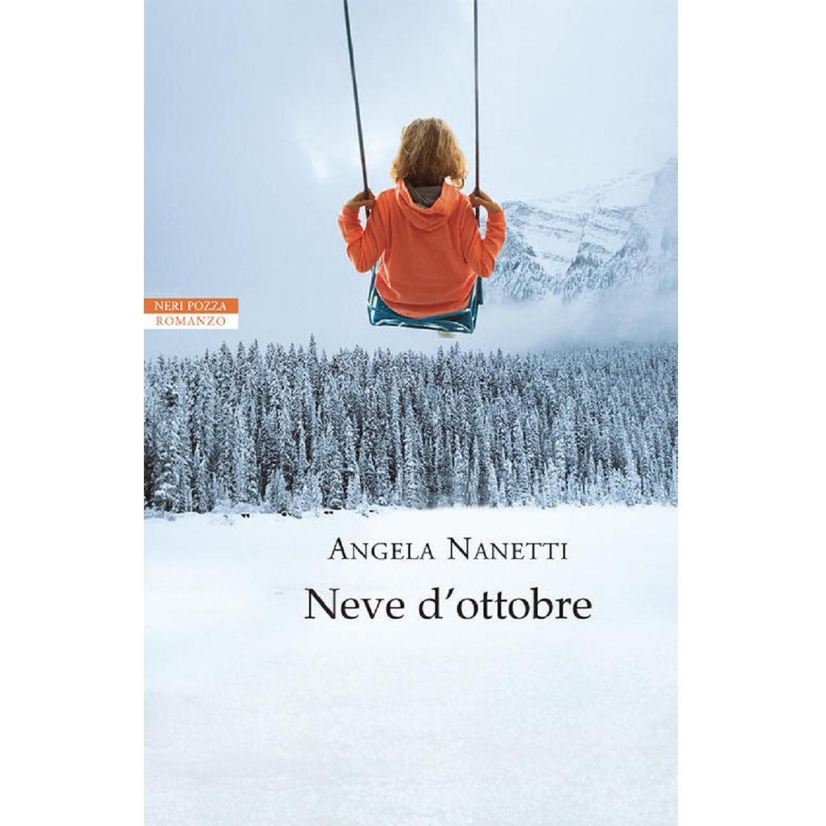 Presentazione libro di Angela Nanetti 30 Giugno 2021 foto