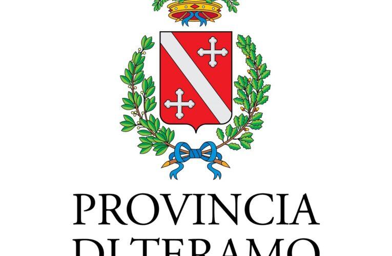 Provincia di Teramo: iniziati lavori in diverse strade