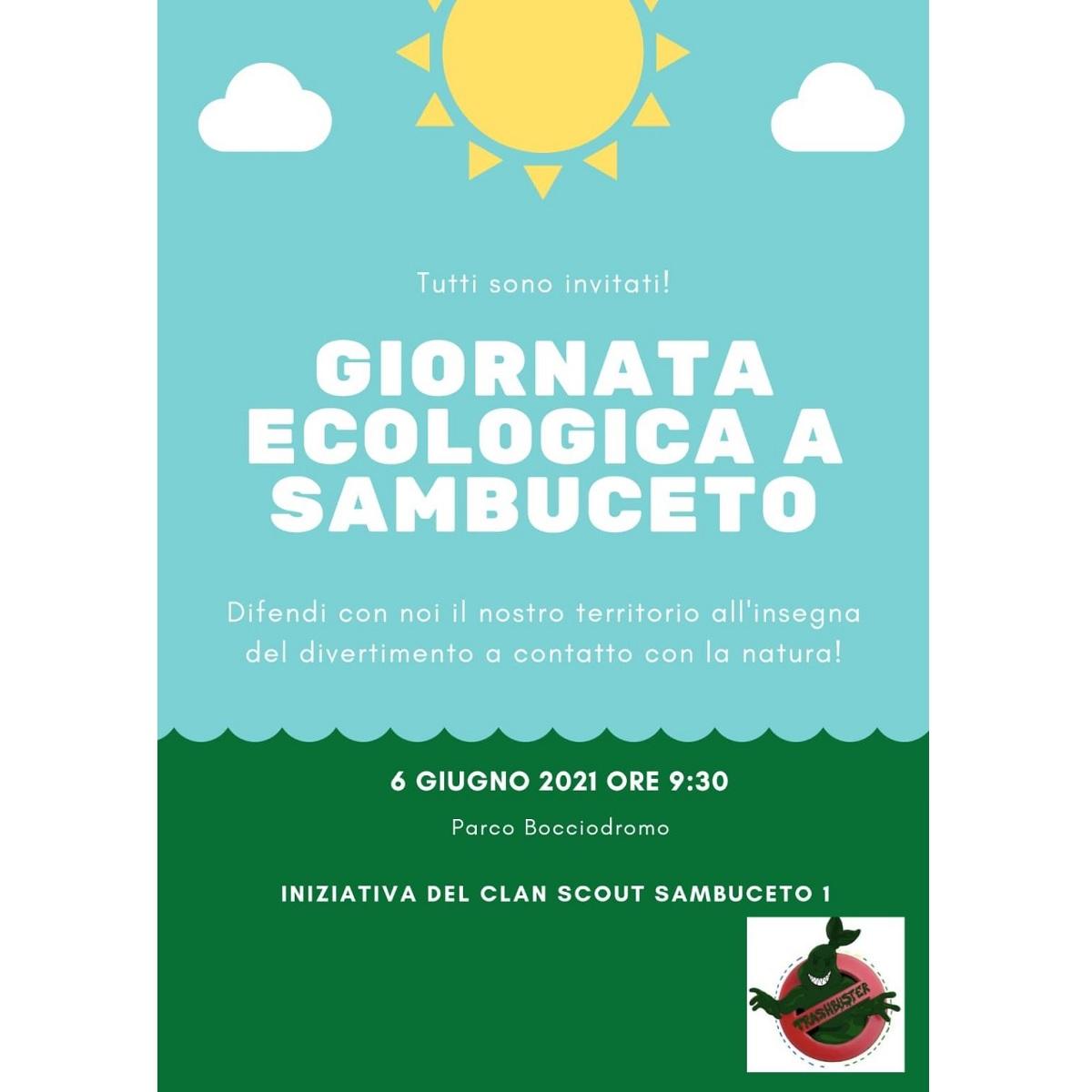 San Giovanni Teatino 6 giugno giornata ecologica foto