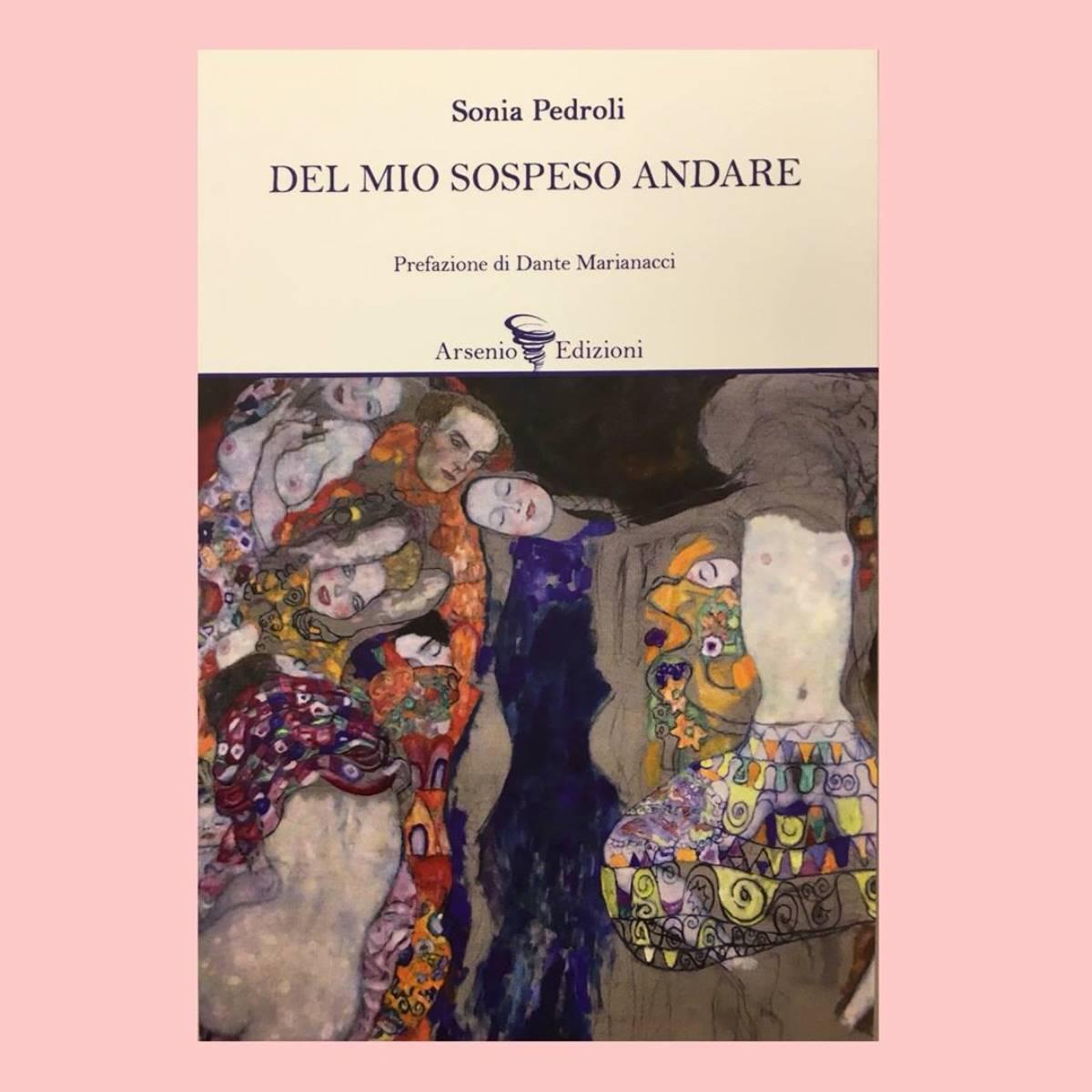 Sonia Pedroli presenta libro venerdì 18 giugno 2021 foto