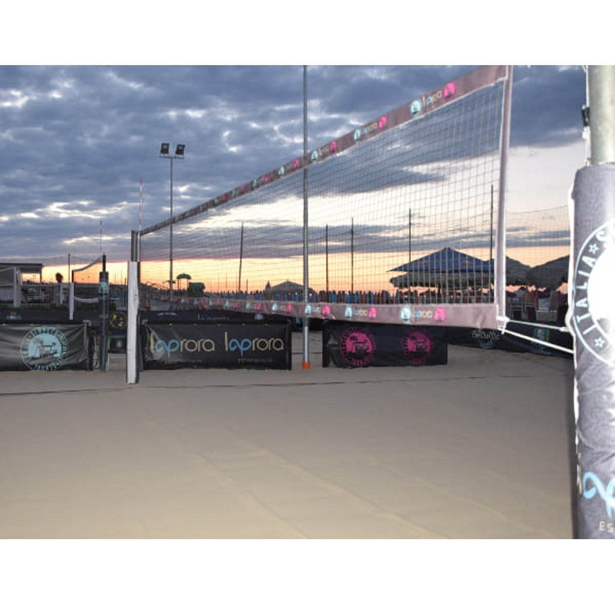 Torneo AIBVC 2X2 maschile a Pescara sabato 26 giugno 2021 foto