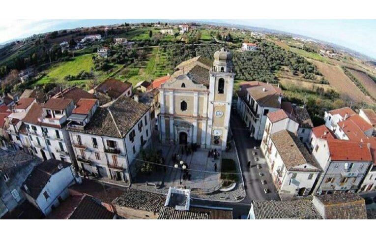 Villalfonsina presenta Piano di Sviluppo Rurale