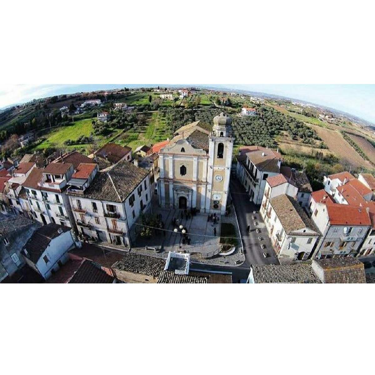 Villalfonsina presenta Piano di Sviluppo Rurale foto
