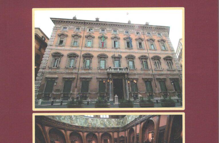 Casoli: presentazione libri Antonello Masciantonio
