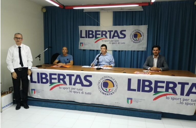 Chieti: Campionati Nazionali Libertas Atletica Leggera