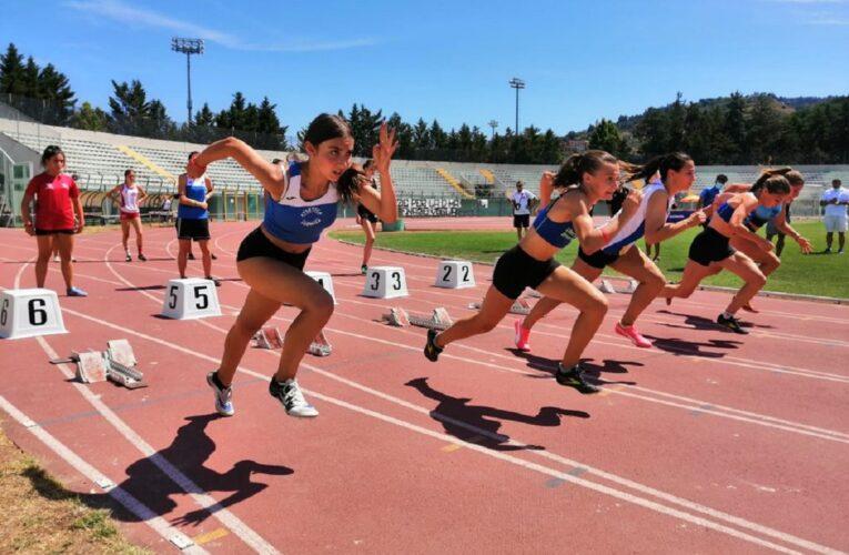 Chieti: la città invasa da oltre 500 atleti