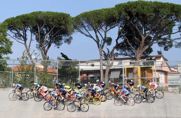 Ciclismo: Lanciano in pista 20 e 21 luglio 2021