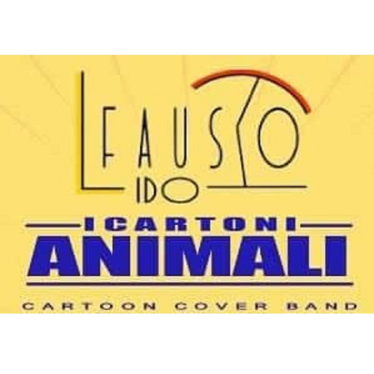 I Cartoni Animali live al Lido Fausto 31 luglio 2021 foto