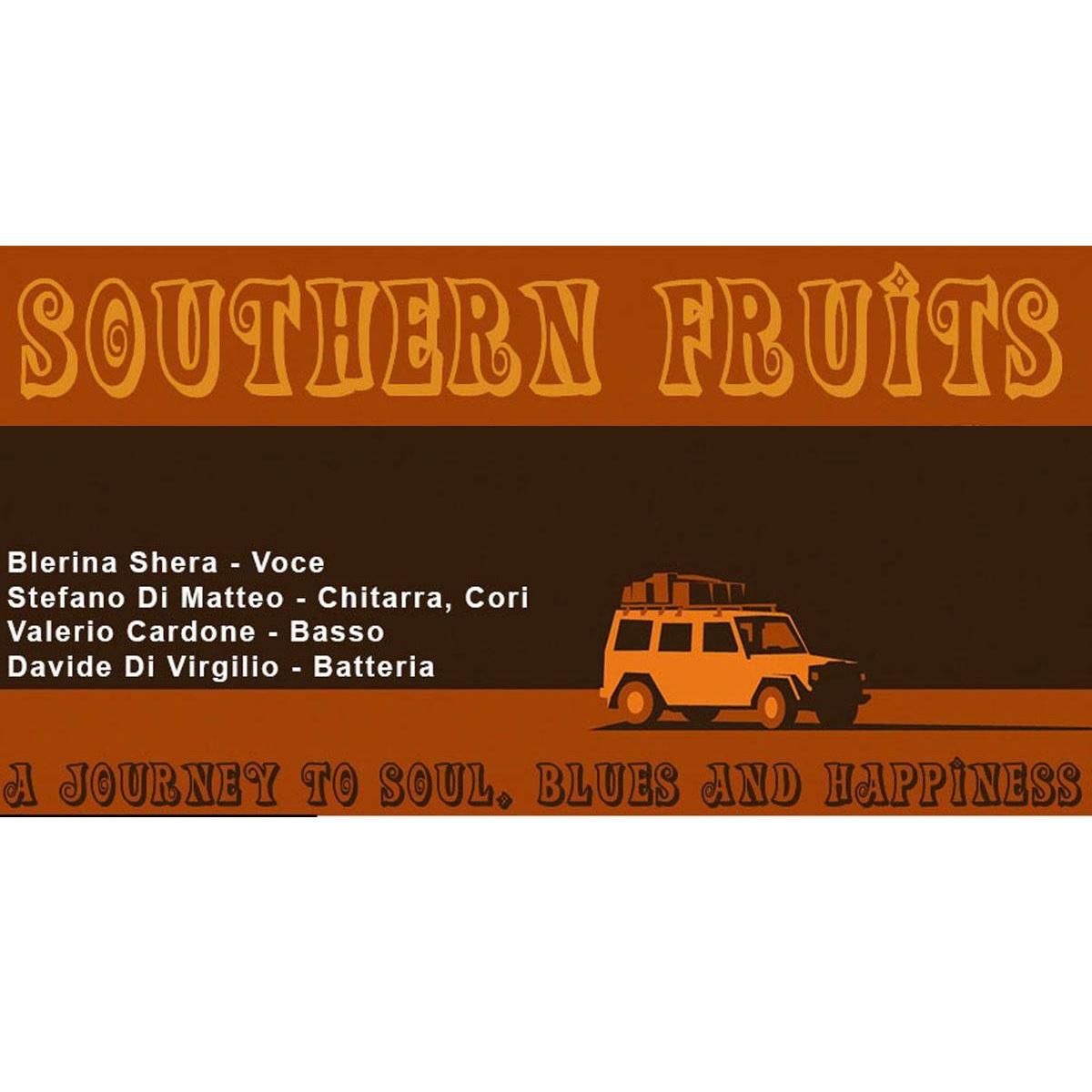 Southern Fruits a Lanciano giovedì 22 luglio 2021 foto
