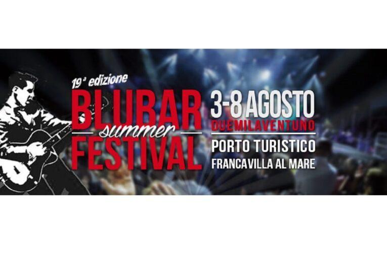 Torna il Blubar Festival: il cartellone della manifestazione